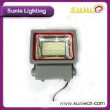 투광램프 50W 알루미늄 IP65 옥외 LED 플러드 빛