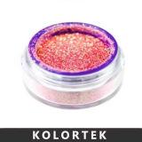De kosmetische Pearlescent Kleuren van het Pigment van Mica