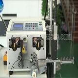 Marcação do fio, estaca e máquina de descascamento automáticas cheias
