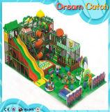Kiddie-Sprachstil-Innenspielplatz für Verkäufe