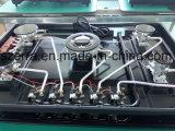 Avellanador incorporado de la cocina de gas - aplicaciones de cocina incorporadas (JZS1005)