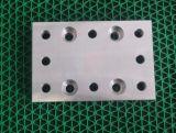 Части CNC горячего сбывания подвергая механической обработке повернутые точностью с обслуживанием OEM