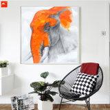 Pittura del mestiere per la pittura a olio domestica dell'animale della decorazione