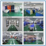 中国の企業の生産ラインインクジェット印刷機械装置ケーブルの管プリンター
