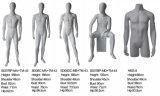 カスタムブランドの記憶装置メンズ衣服の表示FRPマネキン