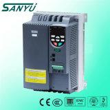 직물 Sy8000-022g-4를 위한 Sanyu 2016 변하기 쉬운 속도 드라이브