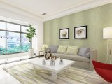 GBL fondo del sofá de pared papel pintado impermeable