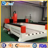 5,5kw Multi-Head Marble Stone 3D Diamond Reliefing Ceramic Carving CNC Router Machine