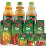 Linha de produção automática completa projeto do suco de fruta da alta qualidade do Turnkey