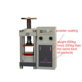 Máquinas de teste concretas hidráulicas da compressão de Digitas