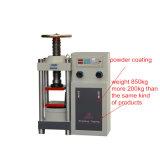 Yf 2000kn Digital hydraulische konkrete Komprimierung-Prüfungs-Maschinen