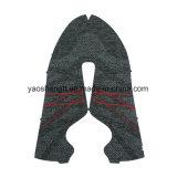 Têxtil de tecido de malha superior superior
