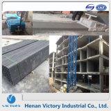 Los moldes del concreto prefabricaron la máquina del panel de pared para hacer los paneles de pared interior y el panel de pared exterior Jj
