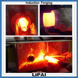 Fornace di pezzo fucinato di induzione di IGBT per l'intero riscaldamento del metallo