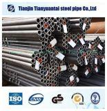 Tubulação de aço sem emenda de GB/T8163-2008 45#