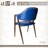Handelsgaststätte-Lagerung, die Stuhl (JY-F50, speist)
