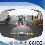 (휴대용 UVIS) 차량 감시 시스템 (이동할 수 있는 UVSS) 검사 검출기의 밑에