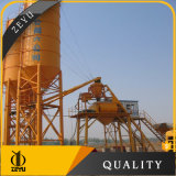 Impianto di miscelazione concreto professionale superiore con il miscelatore dell'Gemellare-Asta cilindrica (HZS35)