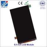 China Factory Price 5.0inch Mipi Interface Display LCD