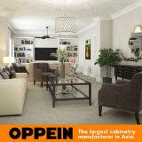 Mobilia domestica del MDF America della villa moderna di Oppein (OP16-Villa04)