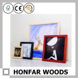 Decorazione di legno animale di arte della cornice della galleria