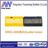 Tapón de goma moldeado aduana de la rueda de coche de la alta calidad