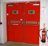 120mins ignifugent la porte en acier/porte d'Anti-Incendie/la porte acier inoxydable