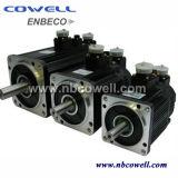 Schwanzloser Servodauermagnetmotor des Wechselstrommotor-220V 1.1kw