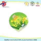 Hersteller des Plastikcup-Aluminiumfolie-Deckels