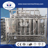 15t/H Installatie de van uitstekende kwaliteit van de Behandeling van het Mineraalwater