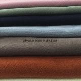 Tela lista de Greige de la tela de las lanas de Burt de la tela cruzada