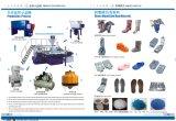 Tr-Schuh-Schlehe, die Maschine herstellt