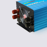 Plenos poderes DC/AC solares del inversor 6000W&#160 de la potencia de la red;