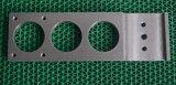 Fazer à máquina da baquelite da motocicleta fazendo à máquina personalizada da peça do CNC parte a carcaça