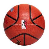 La alta calidad hizo baloncesto inusual de la competición a mano
