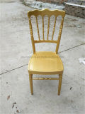 Silla al aire libre del banquete del hotel de la silla de la boda de la silla de Napoleon