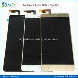 Mobiele Telefoon LCD voor Nota 3 van Xiaomi Redmi het PROLCD Scherm
