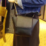 fashion Design 2017의 도매 싼 핸드백 숙녀 어깨에 매는 가방 Sy8004