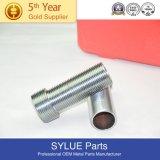 Fluss-Stahl-Distanzstück-Außendurchmesser 3/8 Identifikation 1/4 lang 1/2