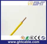 Flexibles Kabel/Sicherheits-Kabel/Kabel der Warnungs-Cable/BV (1*2.5mmsq)