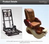 Cadeiras de massagem Pedicure de cadeira de massagem com escritório quente (B502-26-K)
