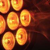 Osram 7X10W 4in1 5in1 6in1の屋外LEDの同価ライト