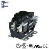 contacteur électrique à C.A. de DP de produits de 1p 277V 20A avec le certificat de l'UL CSA