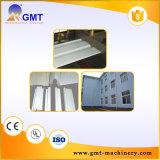Maquinaria de Fazer  Folha Impermeável-Larga do Assoalho do PE do PVC PP Linha Plástica Extrusão