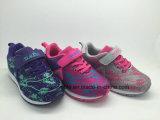 子供の靴のための最もよい販売の流行のスニーカー