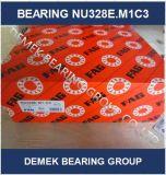 Zylinderförmiges Rollenlager Nu328 E.M1c3 mit Messingrahmen