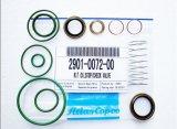 Kit de serviço de peças sobressalentes industriais Atlas Copco 2901007200 Compressores de ar