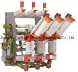 Interruttore di rottura di caricamento di alta tensione del rifornimento della fabbrica Fzrn21 con il fusibile