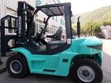 Maximaler 7 Tonnen-Dieselgabelstapler mit Isuzu Motor