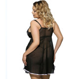 New Arrivals Plus Size Nighty 2017
